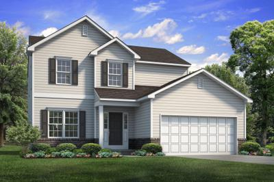 212 Long Run Road #N6, Drums, PA 18222 Quick Move-in Home for Sale