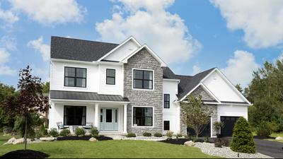 New Homes in Easton, PA
