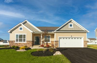 New Homes in White Haven, PA
