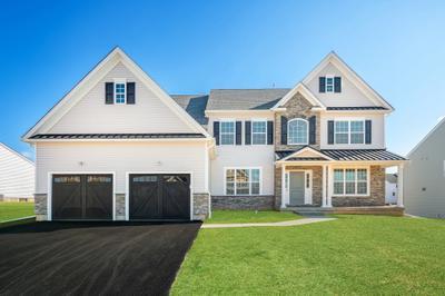 Easton, PA New Homes