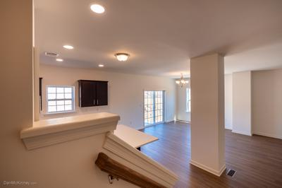 Nittany First Floor. 4br New Home in Drums, PA