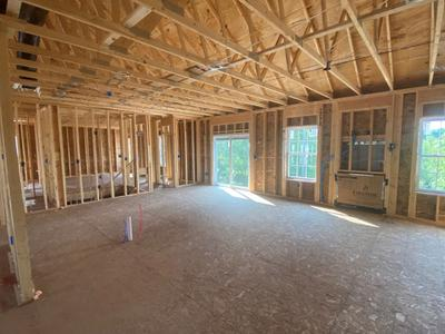 SS-491 Great Room. 3br New Home in Drums, PA