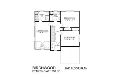 Birchwood Base - 2nd Floor. 212 Long Run Road #N6, Drums, PA