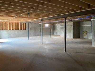 SS-491 Basement. 3br New Home in Drums, PA