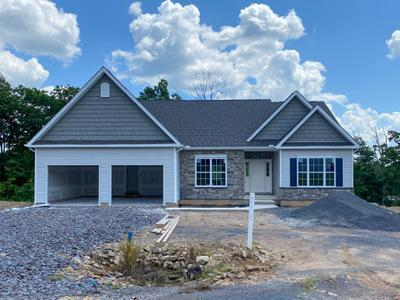 250 Long Run Road #491, Drums, PA 18222 Quick Move-in Home for Sale
