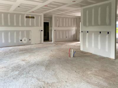 SS-491 Kitchen. 1,776sf New Home in Drums, PA