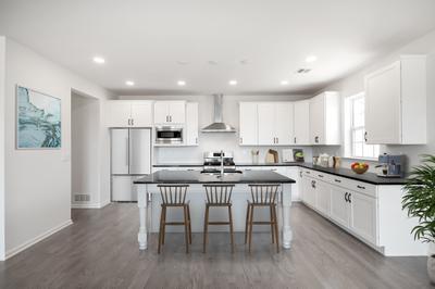 Whitehall Kitchen. 5036 Bellflower Drive #3, Schnecksville, PA