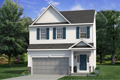 275 Long Run Road #117, Drums, PA 18222 Quick Move-in Home for Sale
